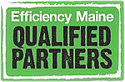 efficiency maine qualified partners, efficiency maine goggin energy